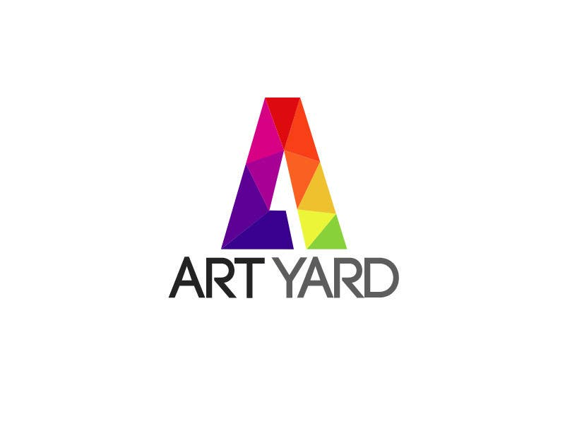 #290 for Design a Logo for Art Yard by aqstudio