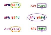 Graphic Design Inscrição do Concurso Nº225 para Design a Logo for Art Yard