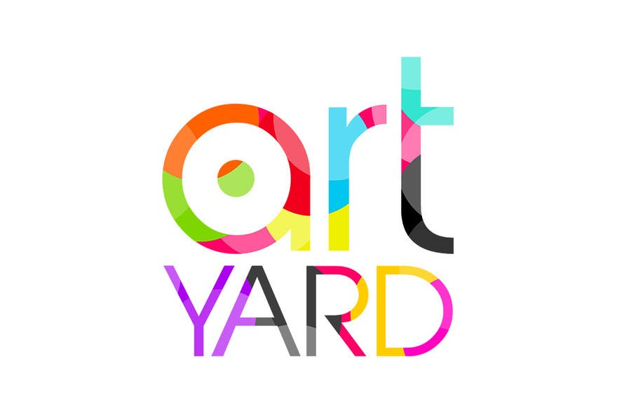 #335 for Design a Logo for Art Yard by helenasdesign