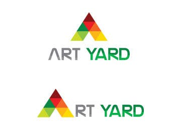 Proposition n°357 du concours Design a Logo for Art Yard