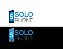 #7 for Solo Phones | Logo Design Contest af gfxyang