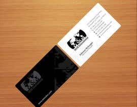 #162 untuk Business Card Design for M&M International oleh XpertDesignsTeam