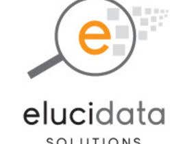 #334 for Elucidata Logo by expert10