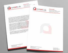 arnee90 tarafından Design von Briefpapier (Design me a letterhead) için no 1