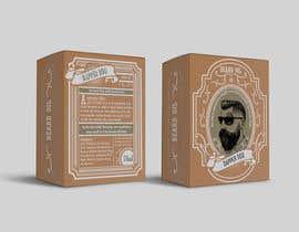 Nro 42 kilpailuun Box design for male grooming product! käyttäjältä hristina1605