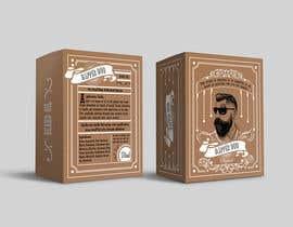 Nro 68 kilpailuun Box design for male grooming product! käyttäjältä hristina1605