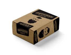 Nro 62 kilpailuun Box design for male grooming product! käyttäjältä sanjaynirmal69