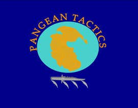 nº 5 pour Design a Logo for Pangean Tactics par elena13vw