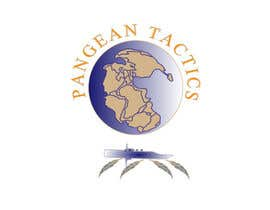 nº 14 pour Design a Logo for Pangean Tactics par elena13vw