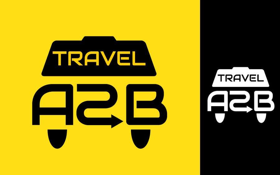 Kilpailutyö #123 kilpailussa Design a Logo for taxi company