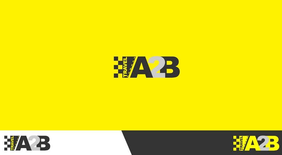 Kilpailutyö #20 kilpailussa Design a Logo for taxi company