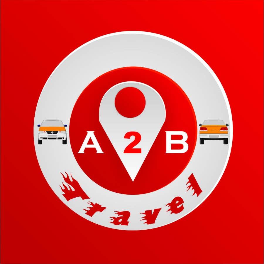 Kilpailutyö #50 kilpailussa Design a Logo for taxi company