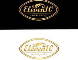 #52 for Logo Design for Jewelry shop - repost by Christina850