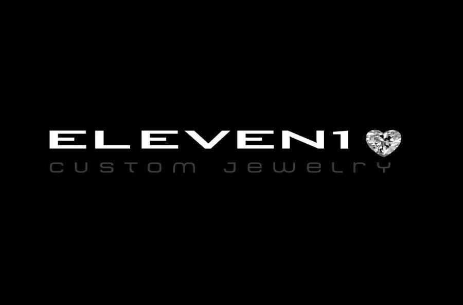 Penyertaan Peraduan #33 untuk Logo Design for Jewelry shop - repost