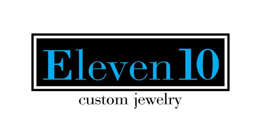 Penyertaan Peraduan #23 untuk Logo Design for Jewelry shop - repost
