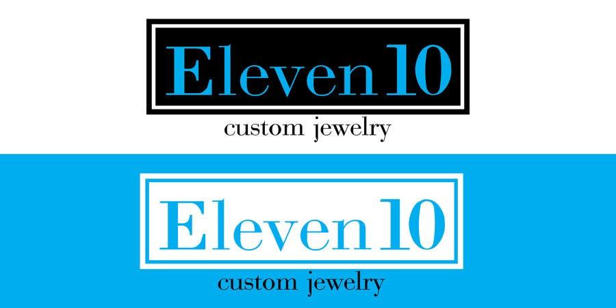 Penyertaan Peraduan #25 untuk Logo Design for Jewelry shop - repost
