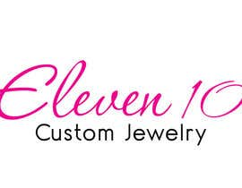 nº 27 pour Logo Design for Jewelry shop - repost par pointlesspixels