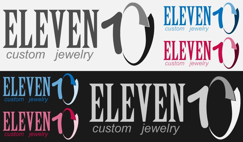 Penyertaan Peraduan #84 untuk Logo Design for Jewelry shop - repost - repost