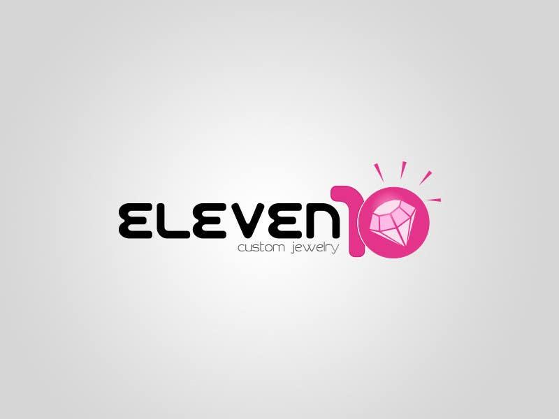 Penyertaan Peraduan #144 untuk Logo Design for Jewelry shop - repost - repost