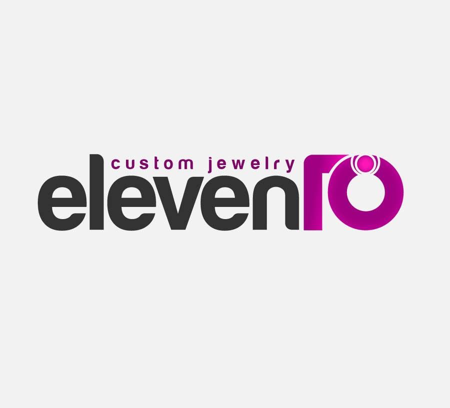 Penyertaan Peraduan #1 untuk Logo Design for Jewelry shop - repost - repost