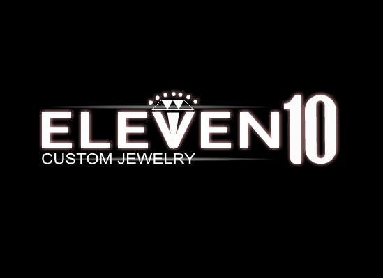 Penyertaan Peraduan #132 untuk Logo Design for Jewelry shop - repost - repost