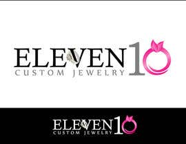 nº 116 pour Logo Design for Jewelry shop - repost - repost par GoldSuchi