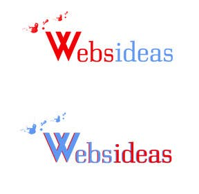 #10 para Design a Logo for websideas por crazenators