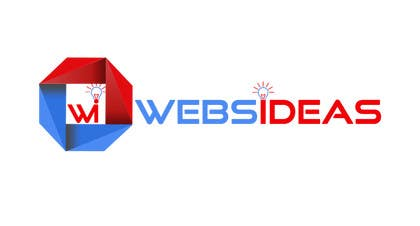 #29 para Design a Logo for websideas por crazenators