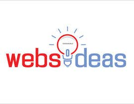 nº 6 pour Design a Logo for websideas par dannnnny85