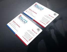 mdrokib1997 tarafından Redesign our business cards için no 25