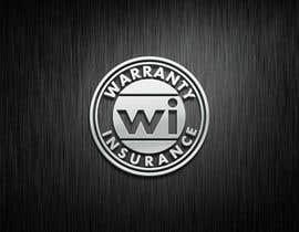 Nro 117 kilpailuun Design a Logo for insurance company käyttäjältä meher17771