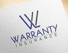 Nro 121 kilpailuun Design a Logo for insurance company käyttäjältä meher17771