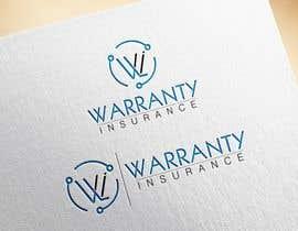 Nro 122 kilpailuun Design a Logo for insurance company käyttäjältä meher17771