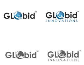 #6 para Design a Logo for a Global Business Incubator por alexandracol