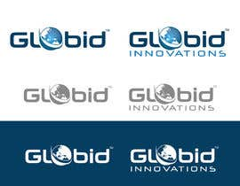 #8 para Design a Logo for a Global Business Incubator por alexandracol
