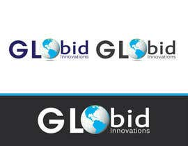 #78 para Design a Logo for a Global Business Incubator por ffarukhossan10