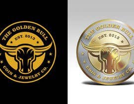 #301 for Design a Logo for Coin Jewelry brand by suneshthakkar