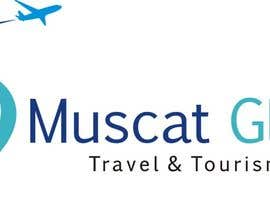 Nro 19 kilpailuun Design Logo for Travel & Tourism Agency käyttäjältä KalimRai