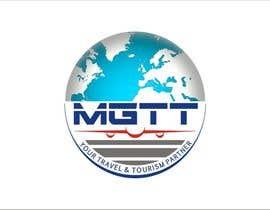 Nro 41 kilpailuun Design Logo for Travel & Tourism Agency käyttäjältä KalimRai