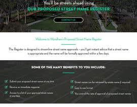 hemabajaj891 tarafından Design & Develop --  Web page, Email template için no 11