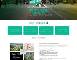 Makkina tarafından Design & Develop --  Web page, Email template için no 4