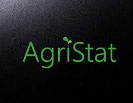 szamnet tarafından Design a Logo for AgriStat için no 18