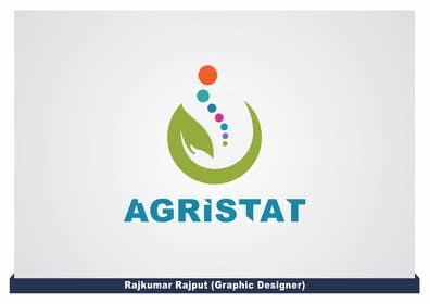 rajputdesigns tarafından Design a Logo for AgriStat için no 20