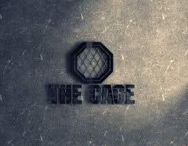#44 for The Cage Logo by DJMK