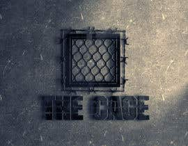 #55 for The Cage Logo by DJMK