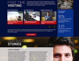 #19 para Redesign / Design ~6 Pages on our Website por suvenjitpal