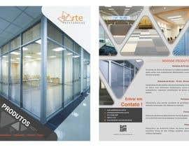 Nro 68 kilpailuun Design a Flyer käyttäjältä kishan0018