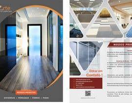Nro 88 kilpailuun Design a Flyer käyttäjältä kishan0018