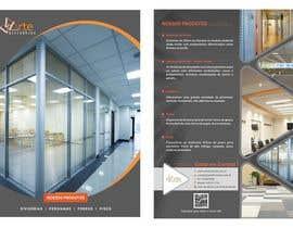 Nro 90 kilpailuun Design a Flyer käyttäjältä kishan0018