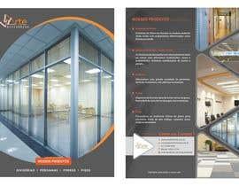 Nro 91 kilpailuun Design a Flyer käyttäjältä kishan0018